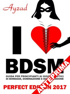 cover I love BDSM