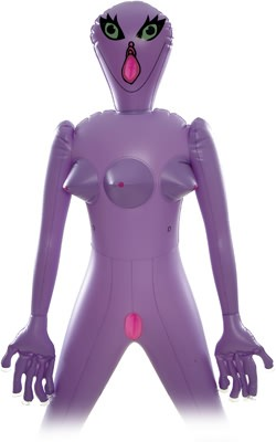 area 51 love doll