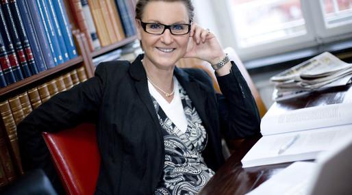 Maria Abrahamsson