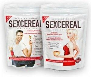 Sexcereals