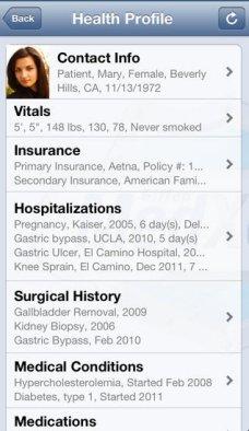 medxcom app