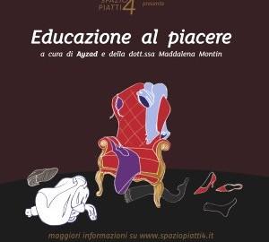 Educazione al piacere