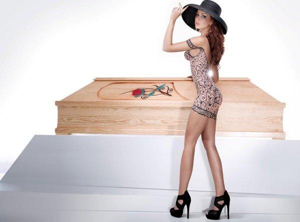 caskets calendar