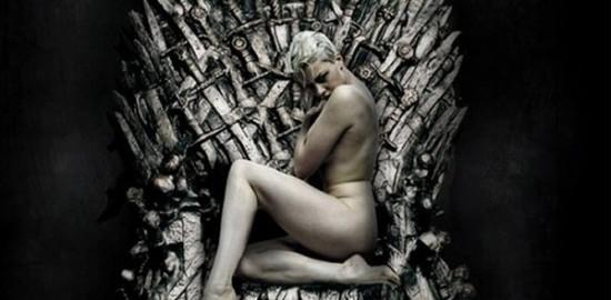 game of thrones burlesque