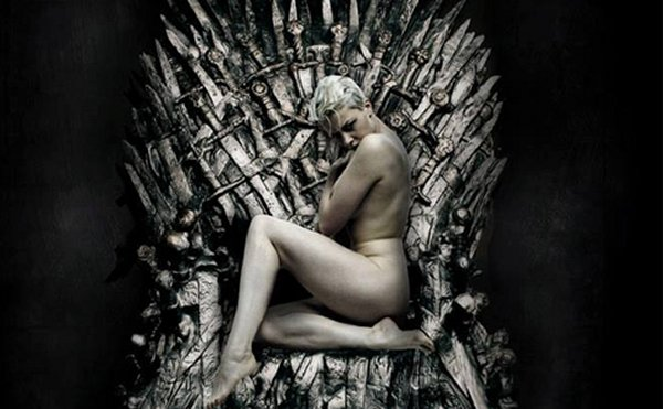 game of thrones burlesque