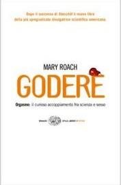 copertina di Godere