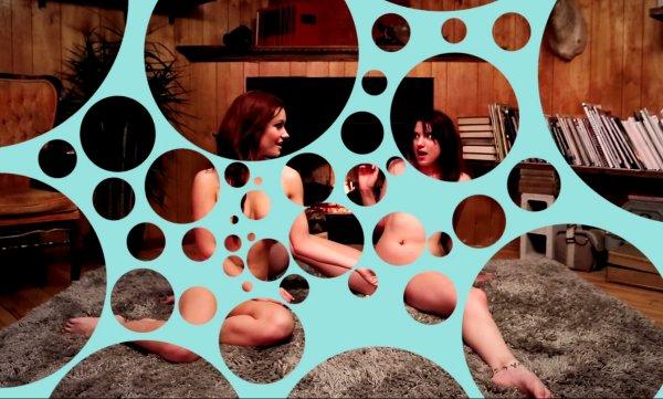 bubble porn