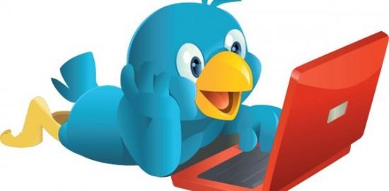 Having fun on Twitter