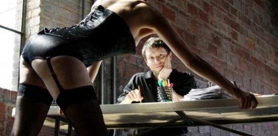 BDSM writer