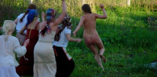 Inexplicable moments in the history of sexuality – 141