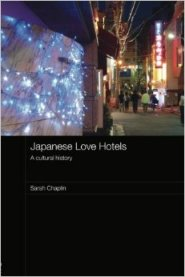 Japanese love hotels