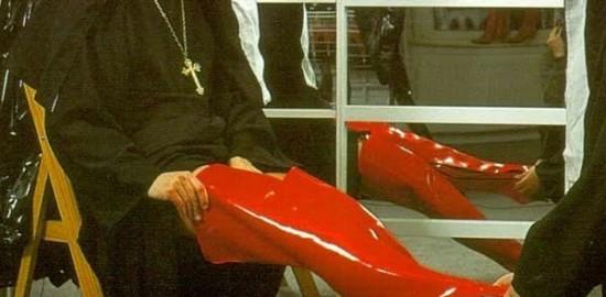 Momenti inesplicabili nella storia della sessualità – 162