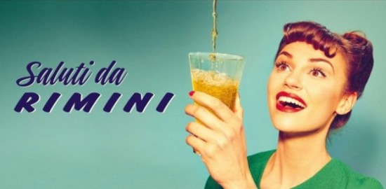 Cattelan - Saluti da Rimini