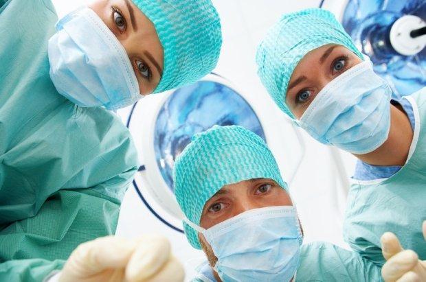 evil surgeons