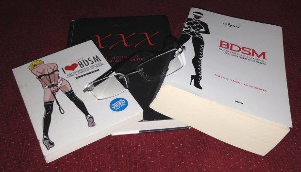 i libri di Ayzad