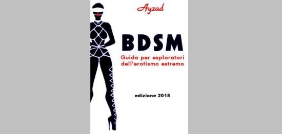 Copertina di BDSM di Ayzad