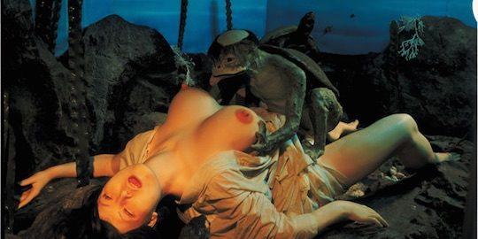 Momenti inesplicabili nella storia della sessualità – 228