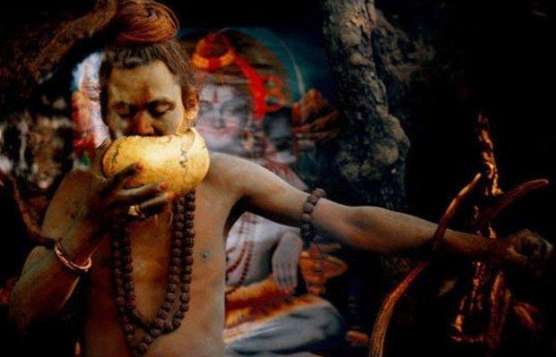 tantric ritual