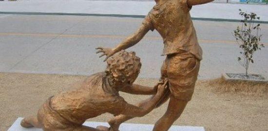 Momenti inesplicabili nella storia della sessualità - 234