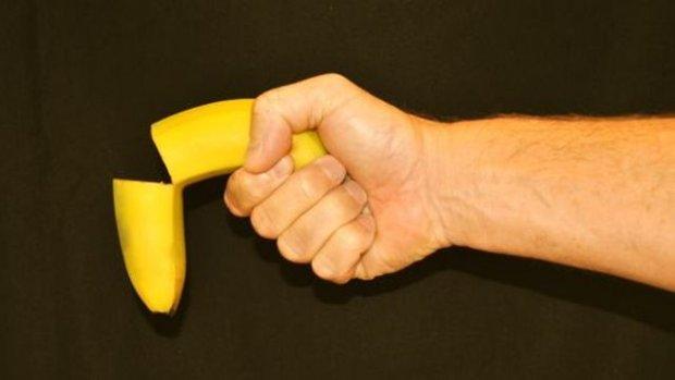 Banana rotta