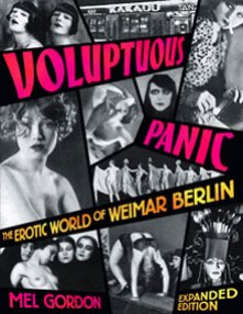 voluptuous panic cover