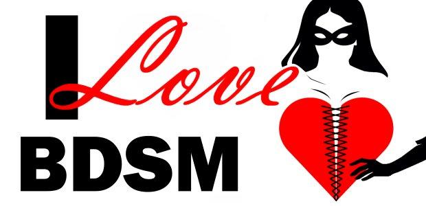I love BDSM di Ayzad