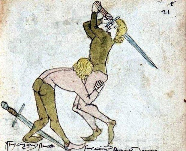 Momenti inesplicabili nella storia della sessualità - 259