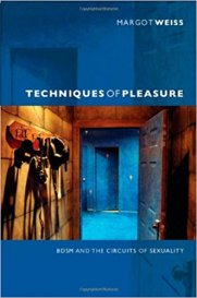 Cover of Techniques of Pleasure