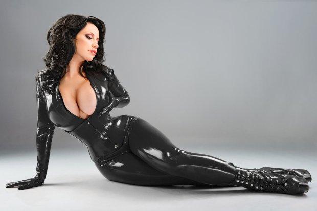 fetish porn star