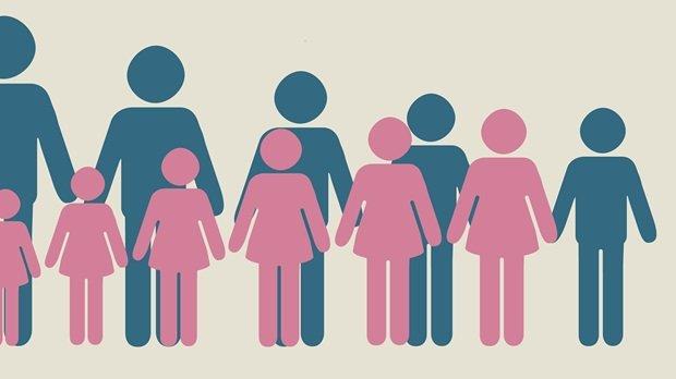 evolvere l'eguaglianza