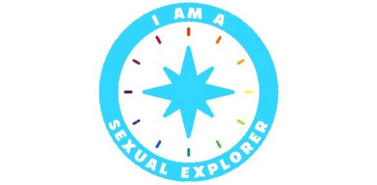 Sexual Explorer badge