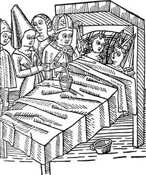 Medieval impotence trial